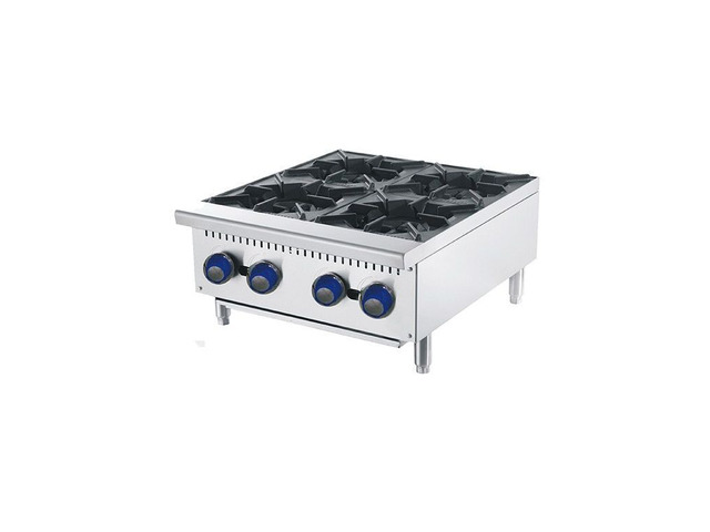 Commercial gas cooktops supplier Australia wide - 4