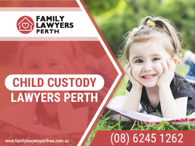Are you looking for best child custody lawyer in Perth? - 1