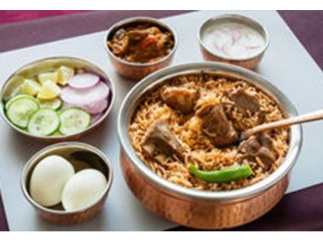 Saleem Indian Restaurant in Coburg, VIC - 5% off - 3