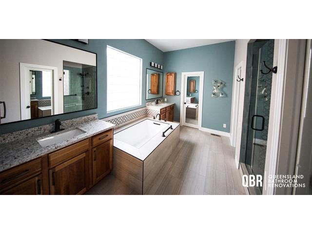Get Complete Bathroom Renovations in Brisbane & Gold Coast - 2