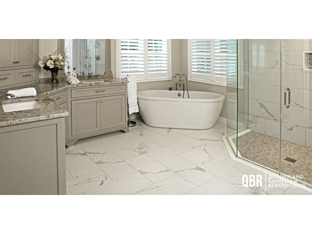 Get Complete Bathroom Renovations in Brisbane & Gold Coast - 3
