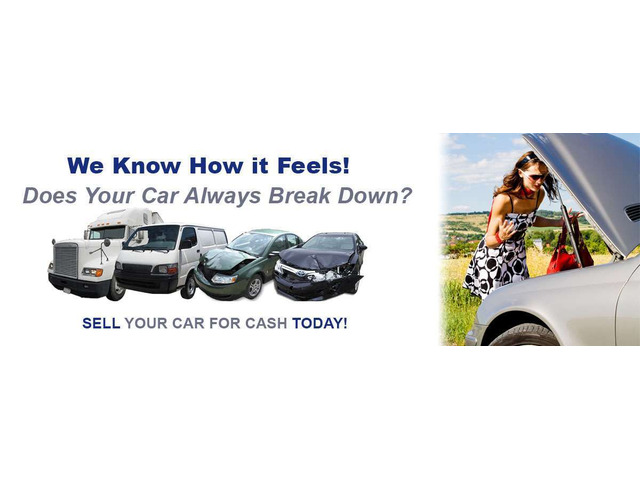 Sell Your Used Car Online Brisbane - 1