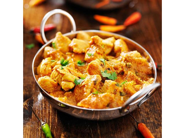 Spicy Indian Food 15%  0FF @ Magik Masala Indian Restaurant - 2