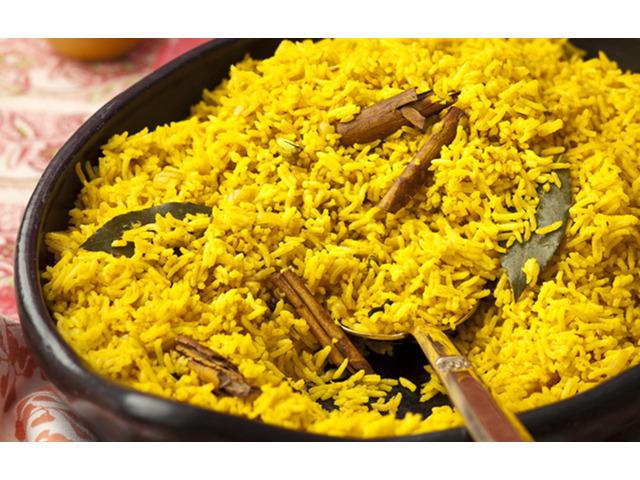 Spicy Indian Food 15%  0FF @ Magik Masala Indian Restaurant - 5