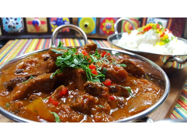 Spicy Indian Food 15%  0FF @ Magik Masala Indian Restaurant - 6