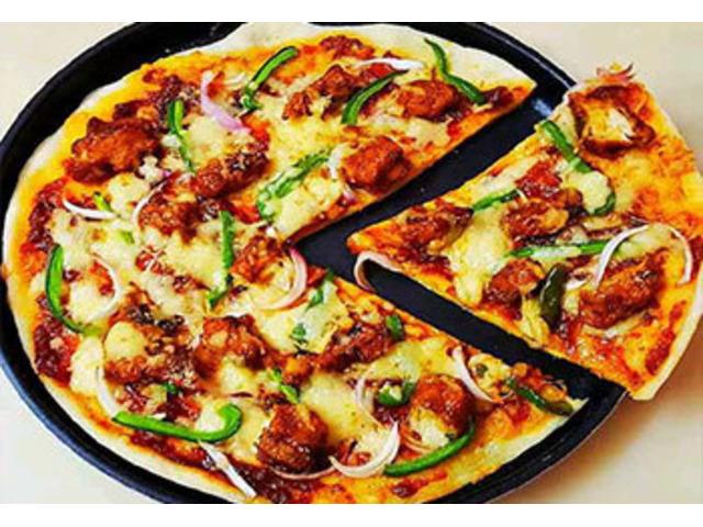 5% off - Rita's pizzeria & restaurant Chirnside park, VIC - 1