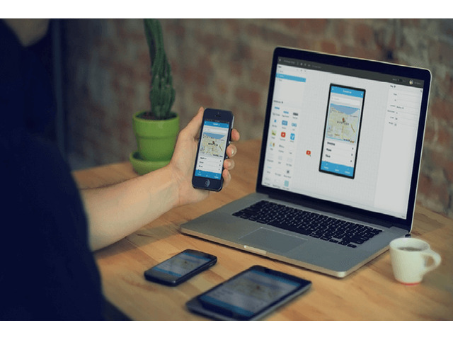 Hire Skilled iOS App Developers in Sydney from Us - 1