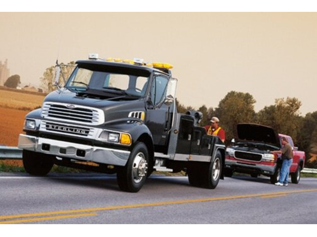 The Advantages of Professional Towing Service - 1