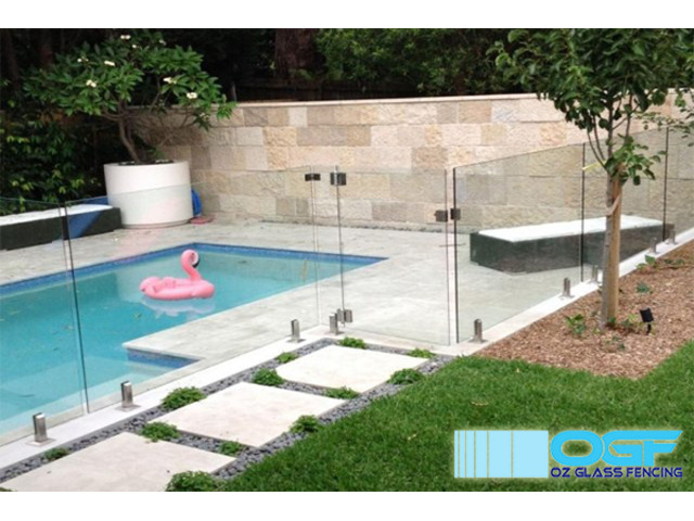 Want to buy the best frameless glass fencing in Sydney? Contact us! - 1