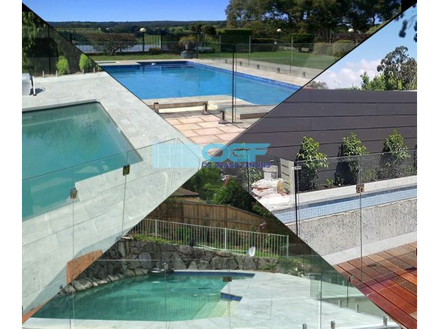 Want to buy the best frameless glass fencing in Sydney? Contact us! - 2