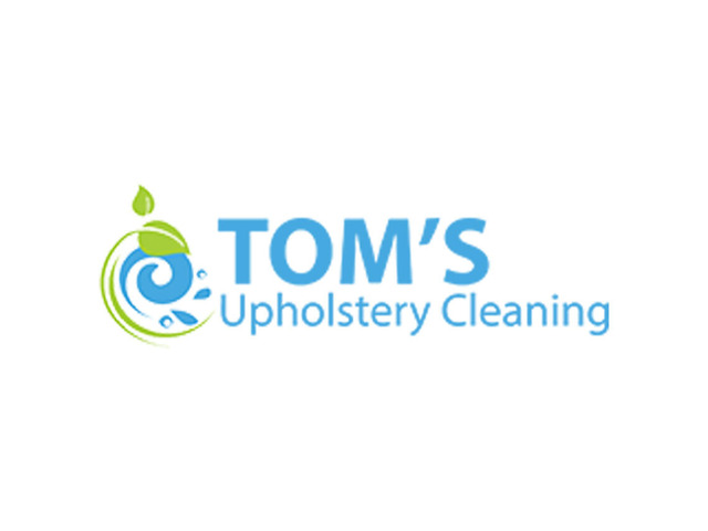 Toms Upholstery Cleaning Melbourne - 1