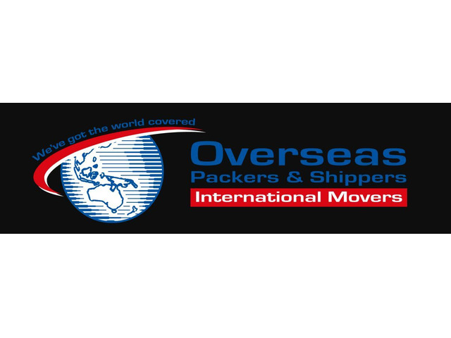 International Removalist - Overseas Packers & Shippers - 1