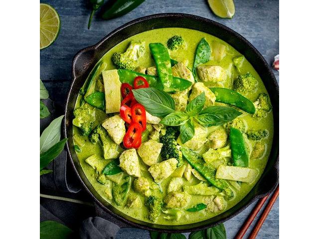 Tasty Thai Food  15%  0FF @ Thai Tae- Coogee - 1