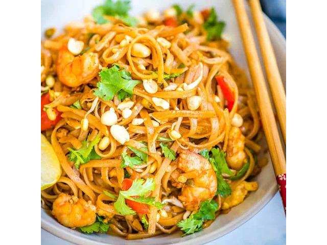 Tasty Thai Food  15%  0FF @ Thai Tae- Coogee - 3