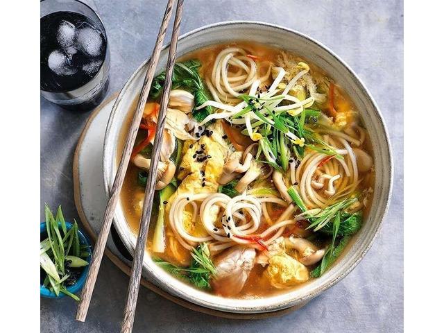 Tasty Thai Food  15%  0FF @ Thai Tae- Coogee - 5