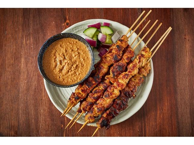 Tasty Thai Food  15%  0FF @ Thai Tae- Coogee - 6