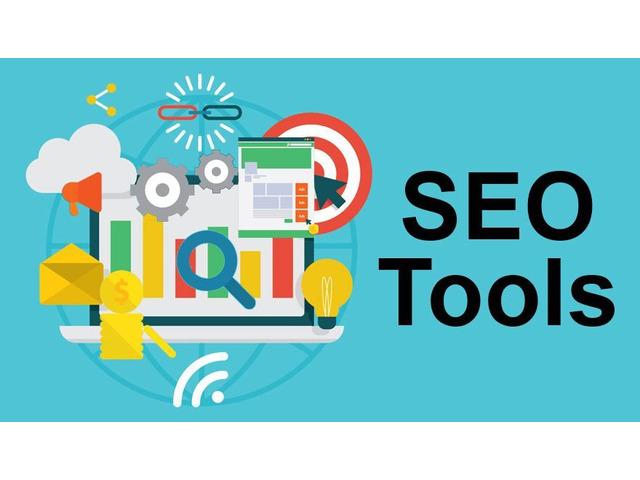 SEO Website Check - 1