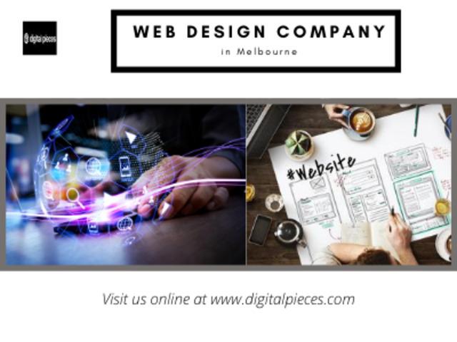 Web designer agency in Melbourne – website UI/UX designers - 1