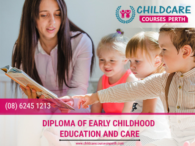 Early Childhood Education and Care | Child Care Short Courses - 1