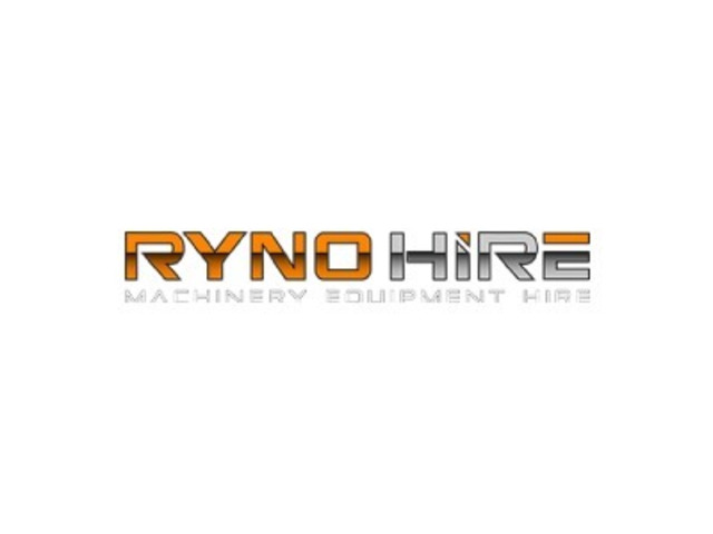 Bobcat Loaders | Bobcat Hire | Ryno Hire - Equipment Dry Hire - 1