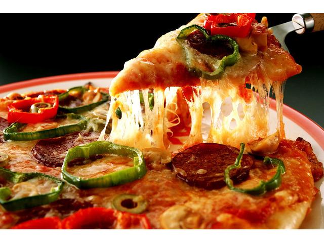 Yummy Pizza's Food  20%  0FF @ Hindmarsh Pizza Bar- Hindmarsh - 3