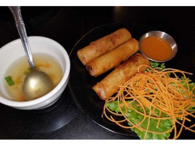 15% Off - EZ Thai café Laverton North Takeaway, VIC - 1