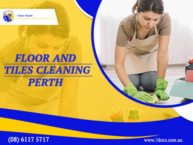 Grout Steam Cleaning | Cleaning Services Perth - 1