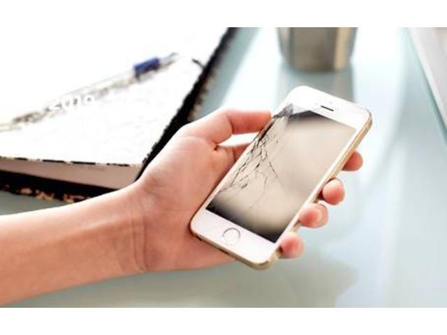 iPhone Screen Repair in Melbourne | 03 93557779 - 1