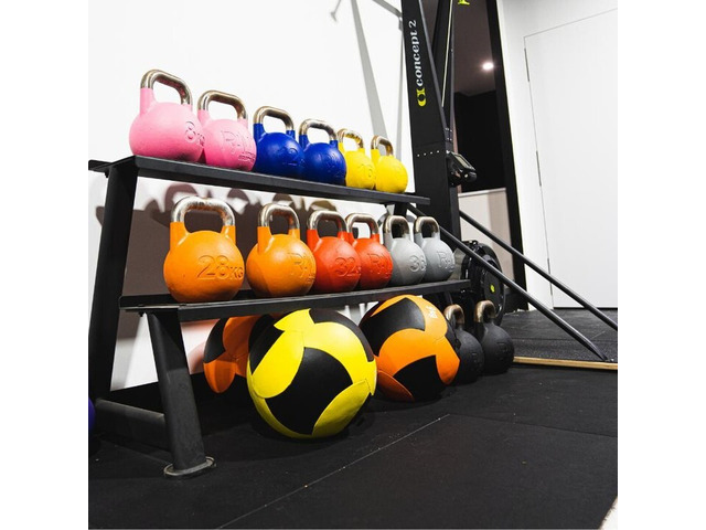 Power Rack for Sale by RAW Fitness Equipment - 1