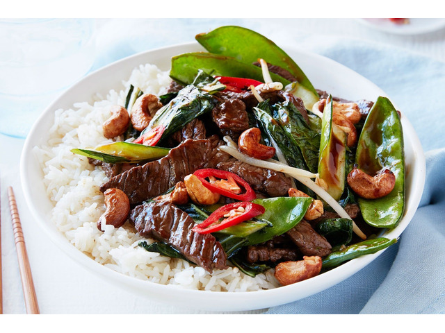 Chinese  Food  5%  0FF @ Canning Vale Chinese Takeaway - 1