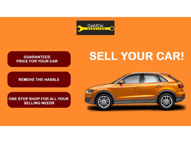 Get Up To $15000 for Old & Unwanted Cars Brisbane - 1