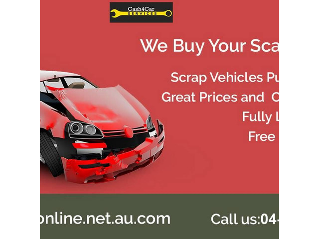 Get Up To $15000 for Old & Unwanted Cars Brisbane - 3
