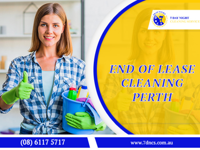 End of Lease Cleaning | End of Lease Cleaning Perth - 1