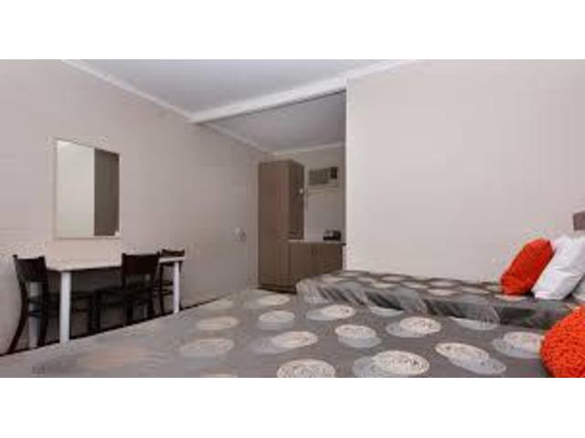 Budget Hotel in Port Augusta Motelpoinsettia - 1