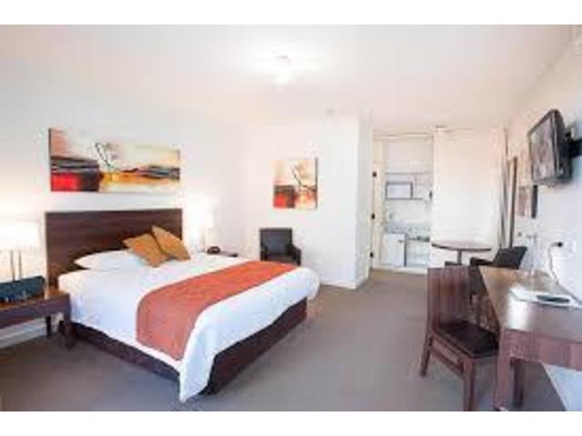 Budget Hotel in Port Augusta Motelpoinsettia - 2