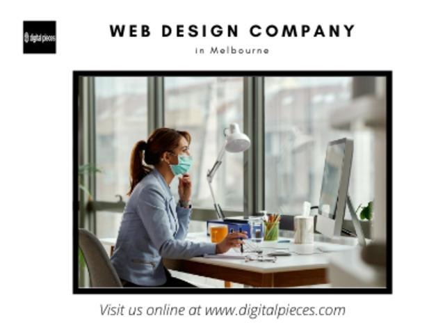 Website UX designers in Melbourne – best web design company - 1