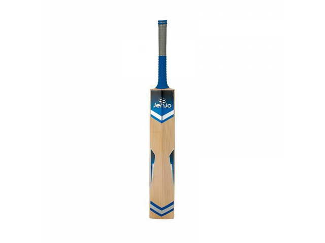 Cricket Bat Grade 1 | Made of High Quality English Willow | Jenjo Games - Australia - 1