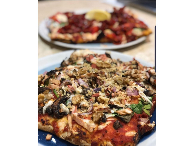 Where Is the Best Pizza in Brisbane - 1