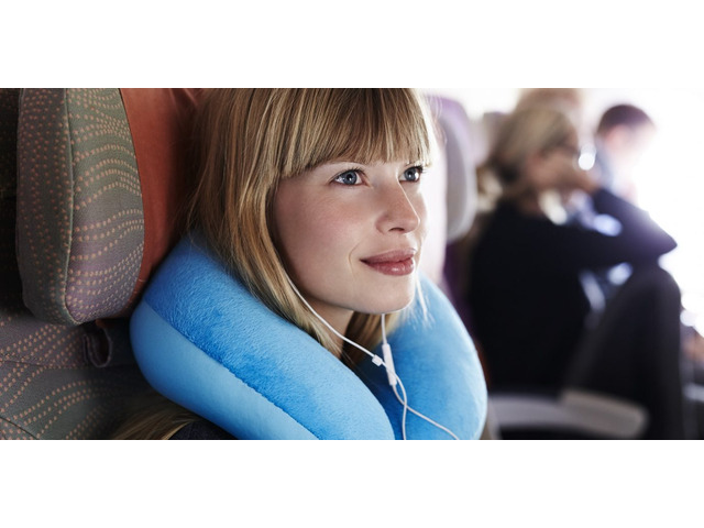 Reduce the chances of pain with our neck rest pillow - 3