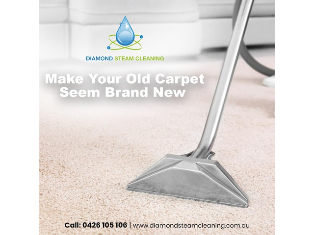 Call Professional Carpet Cleaning in Dandenong - 1