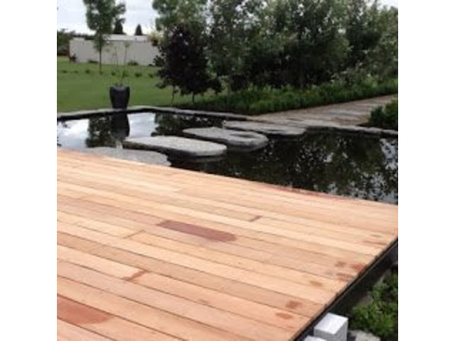 High Quality Landscaping Construction Service - LivingScape - 2