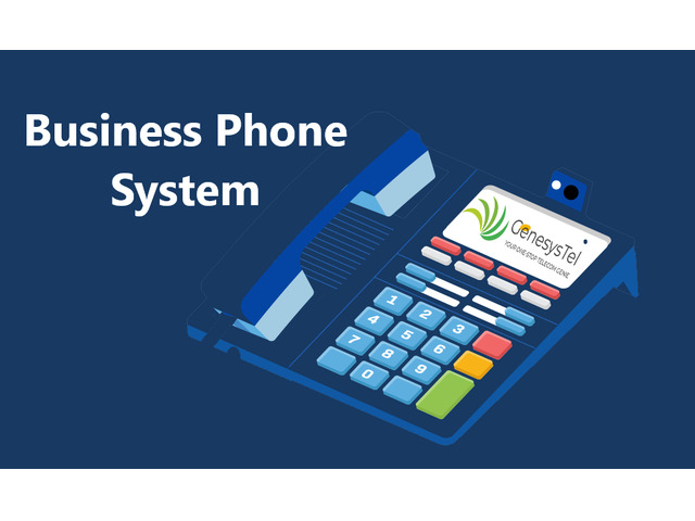 Business Phone System in Australia - 1