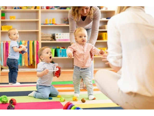 Contact Clovel Early Learning Services in Western Sydney! - 1