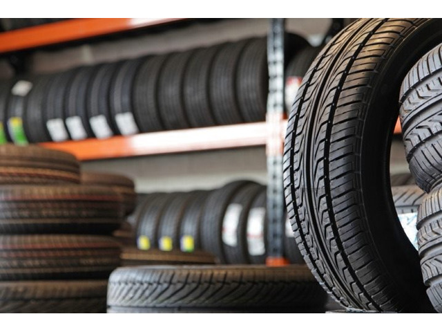 Plan your journey well with our car tyres - 1