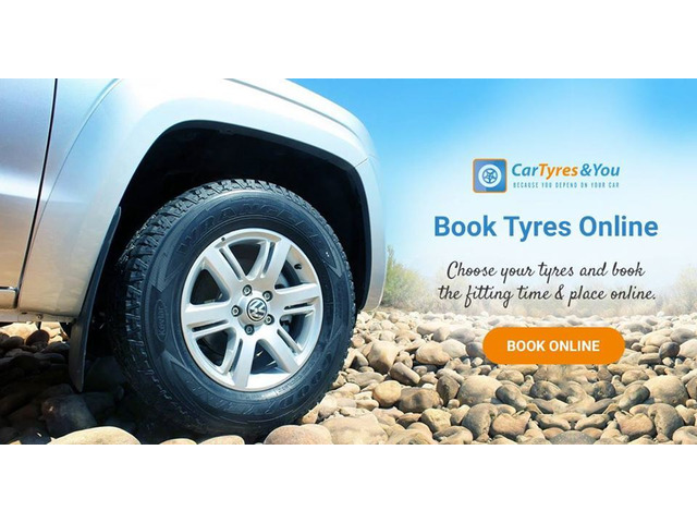 Plan your journey well with our car tyres - 2