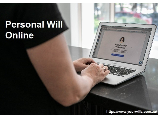 Hassle - Free Online Will in Australia - 1