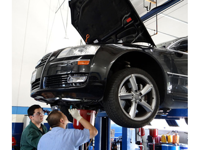 Quality Audi Repair and Maintenance in Melbourne - 2