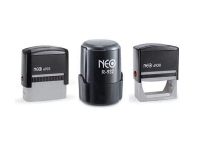 Saving Your Time With Custom Self Inking Rubber Stamp - 3