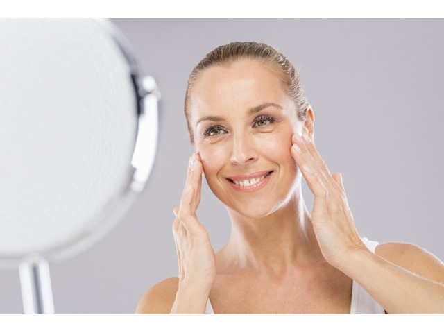 Would You Like to Hide Wrinkles and Fine Lines From Your Face? - 2