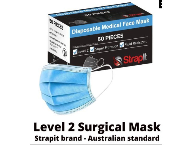 Reusable surgical masks for an effective usage - 1
